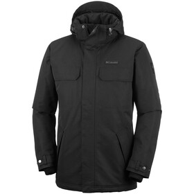 Columbia Rugged Path Chaqueta Hombre, black